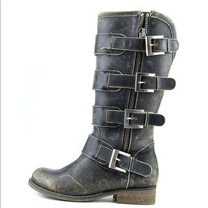 Shoes - ISO Corral Boots Straps & Zippers P5078/P5079